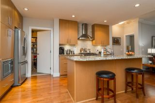 """Photo 4: 101 16499 64 Avenue in Surrey: Cloverdale BC Condo for sale in """"ST. ANDREWS At Northview"""" (Cloverdale)  : MLS®# R2133630"""