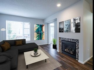 Photo 2: 13 Chapalina Lane SE in Calgary: Chaparral Row/Townhouse for sale : MLS®# A1143721