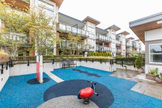 """Photo 32: 314 1182 W 16TH Street in North Vancouver: Norgate Condo for sale in """"THE DRIVE"""" : MLS®# R2575151"""