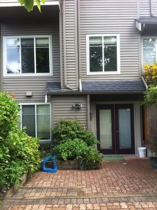 Photo 17: 2338 West 6th Avenue in Magnolia: Kitsilano Home for sale ()  : MLS®# V955629