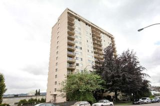 Photo 1: 1502 320 ROYAL Avenue in New Westminster: Downtown NW Condo for sale : MLS®# R2125923