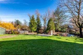 Photo 37: 45643 NEWBY Drive in Sardis: Sardis West Vedder Rd House for sale : MLS®# R2530880