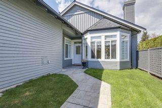 Photo 2: 17 14909 32 AVENUE in South Surrey White Rock: King George Corridor Home for sale ()  : MLS®# R2259017