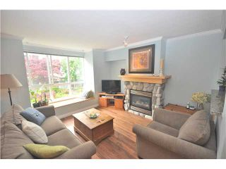 Photo 3: 12 1073 LYNN VALLEY Road in North Vancouver: Lynn Valley Townhouse for sale : MLS®# V955013