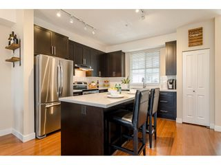 """Photo 8: 95 9525 204 Street in Langley: Walnut Grove Townhouse for sale in """"TIME"""" : MLS®# R2444659"""