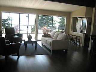 Photo 4: 1107 Marine Drive in SECHELT: House for sale (Sunshine Coast)  : MLS®# V773188