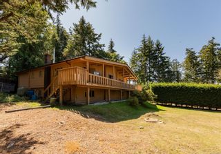 Photo 3: 420 Sunset Pl in : GI Mayne Island House for sale (Gulf Islands)  : MLS®# 854865