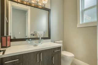 Photo 11: 3535 GALLOWAY Avenue in Coquitlam: Burke Mountain House for sale : MLS®# R2446072