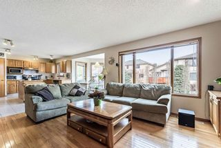 Photo 16: 618 Hawkhill Place NW in Calgary: Hawkwood Detached for sale : MLS®# A1104680