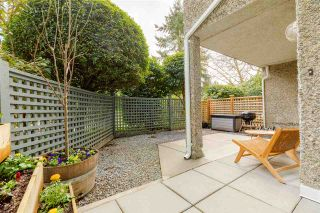 """Photo 31: 3352 MARQUETTE Crescent in Vancouver: Champlain Heights Townhouse for sale in """"Champlain Ridge"""" (Vancouver East)  : MLS®# R2559726"""