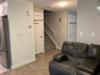 Photo 19: 5506 14 Avenue in Edmonton: Zone 53 House Half Duplex for sale : MLS®# E4244915