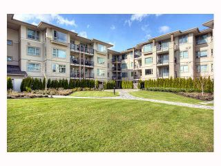 """Photo 10: 420 4728 DAWSON Street in Burnaby: Brentwood Park Condo for sale in """"MONTAGE"""" (Burnaby North)  : MLS®# V852373"""