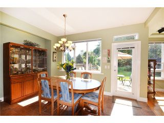 Photo 11: 1700 PADDOCK Drive in Coquitlam: Westwood Plateau House for sale : MLS®# V1022041