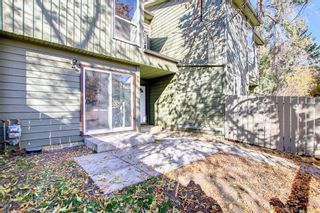 Photo 4: 24 420 Grier Avenue NE in Calgary: Greenview Row/Townhouse for sale : MLS®# A1154049