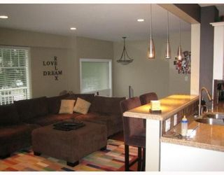 Photo 4: 1833 SALISBURY Avenue in Port Coquitlam: Glenwood PQ House for sale : MLS®# V799044
