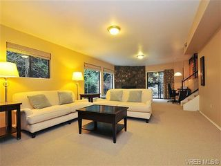 Photo 9: 4671 Lochwood Cres in VICTORIA: SE Broadmead House for sale (Saanich East)  : MLS®# 662560