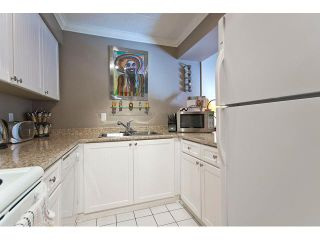 """Photo 7: 202 720 8TH Avenue in New Westminster: Uptown NW Condo for sale in """"SAN SEBASTIAN"""" : MLS®# V924982"""