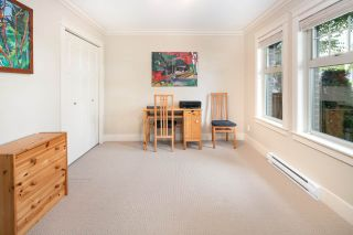 """Photo 15: 17 3380 FRANCIS Crescent in Coquitlam: Burke Mountain Townhouse for sale in """"Francis Gate"""" : MLS®# R2110259"""