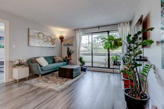 """Photo 4: 408 1210 PACIFIC Street in Coquitlam: North Coquitlam Condo for sale in """"Glenview Manor"""" : MLS®# R2544573"""