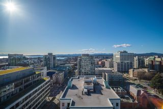 Photo 21: 1104 834 Johnson St in : Vi Downtown Condo for sale (Victoria)  : MLS®# 869779