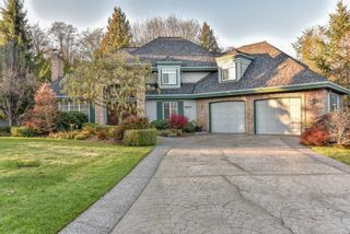 "Photo 1: 8853 164 Street in Surrey: Fleetwood Tynehead House for sale in ""Fleetwood Estates"" : MLS®# R2333300"