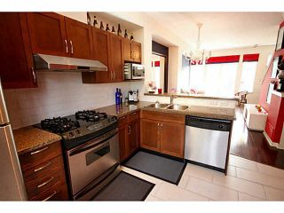 """Photo 5: 16 7511 NO 4 Road in Richmond: McLennan North Townhouse for sale in """"HARMONY"""" : MLS®# R2007806"""