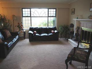 Photo 4: 1829 Fairhurst Ave in VICTORIA: SE Lambrick Park House for sale (Saanich East)  : MLS®# 719251