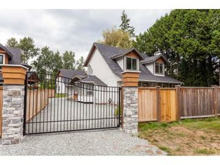 Photo 2: 2 23165 OLD YALE Road in Langley: Campbell Valley House for sale : MLS®# R2489880