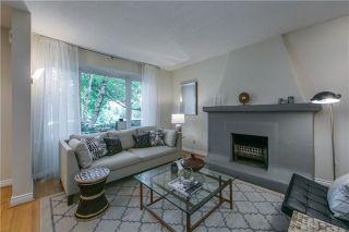 Photo 3: 740 Crawford Street in Toronto: Freehold for sale (Toronto C02)  : MLS®# C3884096