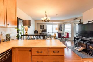 Photo 6: 1304 902 Spadina Crescent East in Saskatoon: Central Business District Residential for sale : MLS®# SK861309