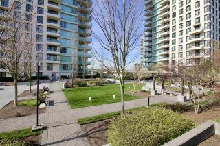 """Photo 20: 1206 2232 DOUGLAS Road in Burnaby: Brentwood Park Condo for sale in """"AFFINITY"""" (Burnaby North)  : MLS®# R2392830"""