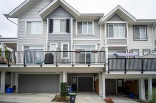 """Photo 34: 58 7169 208A Street in Langley: Willoughby Heights Townhouse for sale in """"Lattice"""" : MLS®# R2623740"""