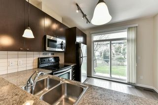 """Photo 8: 59 18777 68A Avenue in Surrey: Clayton Townhouse for sale in """"Compass"""" (Cloverdale)  : MLS®# R2156766"""