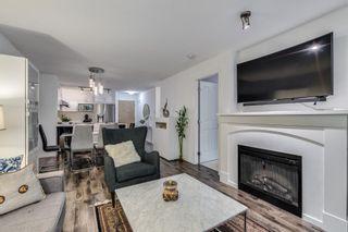 "Photo 8: 411 3050 DAYANEE SPRINGS Boulevard in Coquitlam: Westwood Plateau Condo for sale in ""BRIDGES"" : MLS®# R2608259"