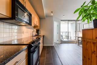 "Photo 4: 607 575 DELESTRE Avenue in Coquitlam: Coquitlam West Condo for sale in ""CORA"" : MLS®# R2530484"