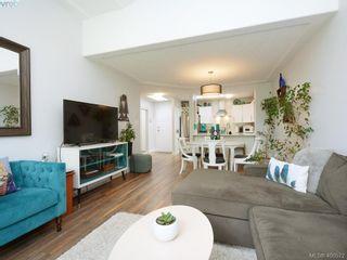 Photo 4: 302 400 Dupplin Rd in VICTORIA: SW Rudd Park Condo for sale (Saanich West)  : MLS®# 799317