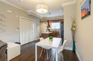 """Photo 8: 203 7159 STRIDE Avenue in Burnaby: Edmonds BE Townhouse for sale in """"SAGE"""" (Burnaby East)  : MLS®# R2447807"""