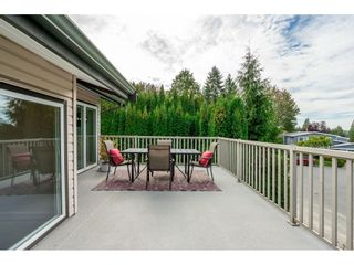 Photo 17: 2822 MCBRIDE Street in Abbotsford: Abbotsford East House for sale : MLS®# R2409883