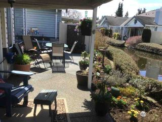 """Photo 32: 17 5550 LANGLEY Bypass in Langley: Langley City Townhouse for sale in """"Riverwynde"""" : MLS®# R2549482"""