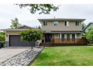 Photo 1: 15268 21A Ave in Surrey: Home for sale