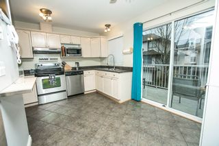 "Photo 4: 20 2450 LOBB Avenue in Port Coquitlam: Mary Hill Townhouse for sale in ""SOUTHSIDE"" : MLS®# R2040698"
