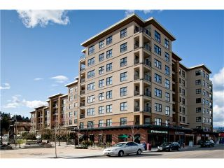 """Photo 1: 710 415 E COLUMBIA Street in New Westminster: Sapperton Condo for sale in """"SAN MARINO"""" : MLS®# V1003972"""
