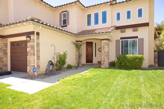 Main Photo: CHULA VISTA House for sale : 6 bedrooms : 1408 S Creekside Dr