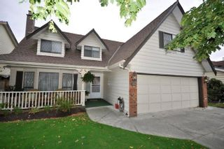 Photo 1: 8280 Mirabel Court in Richmond: Home for sale