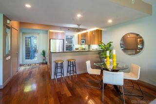 Photo 7: DOWNTOWN Condo for sale : 2 bedrooms : 321 10TH AVE #210 in San Diego