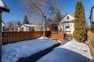 Photo 33: 613 15 Avenue NE in Calgary: Renfrew Detached for sale : MLS®# A1072998