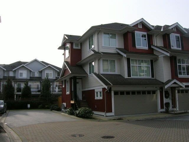 """Main Photo: 52 6956 193 Street in Surrey: Clayton Townhouse for sale in """"EDGE"""" (Cloverdale)  : MLS®# R2045231"""