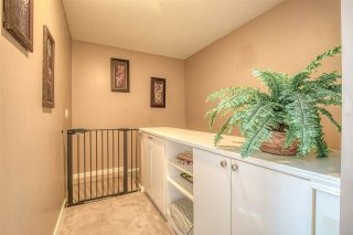 "Photo 16: 46 12099 237 Street in Maple Ridge: East Central Townhouse for sale in ""Gabriola"" : MLS®# R2407463"