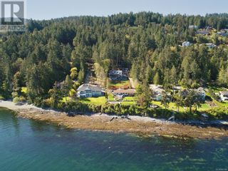 Photo 9: 1470 Lands End Rd in North Saanich: House for sale : MLS®# 884199