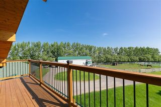 Photo 33: 30310 Rge Rd 24: Rural Mountain View County Detached for sale : MLS®# A1083161
